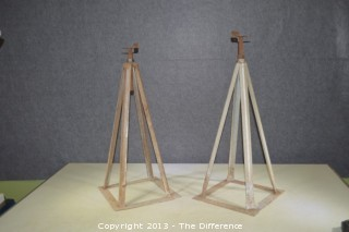 Mobile Home Jack Stands