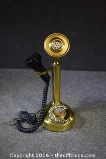 Vintage Phone - Untested