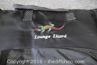 2 Lounge Lizards