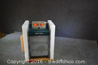 Patton Power Utility Heater
