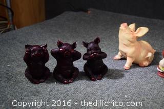 Pig Lot