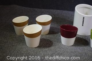 Starbucks Mugs & More
