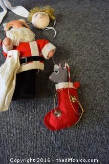 Christmas Anna Lee & More
