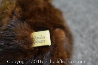 Vintage Fur Collars & More
