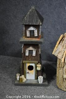 Bird Houses & More