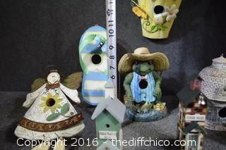 Bird Feeders, Bird Feeders & More