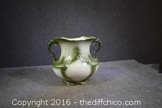 Vintage Marked Vase