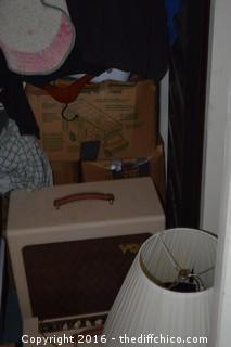 Storage Unit # B66 - 5ft x 5ft