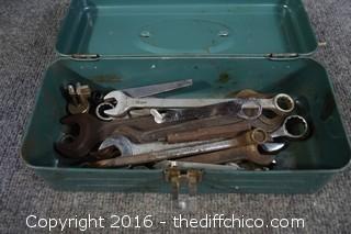 Toolbox & Contents