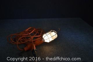 Working Shop Light