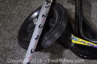 2 Pair of Training Wheels