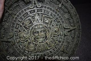 Original Arte-Mex Wall Hanging