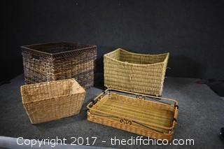 Basket Lot