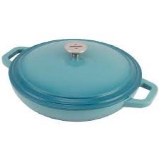 Zelancio 3 Quart Casserole Dish - Teal