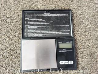 Aws Scale
