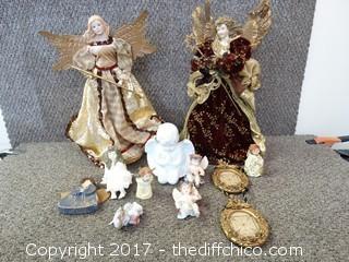 Angel Lot