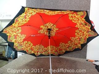 2 Umbrellas