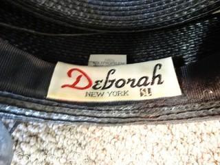Deborah Hat
