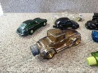 Avon Cologne Cars