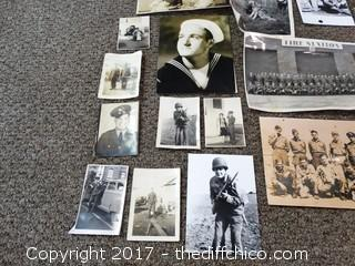 Military Pictures
