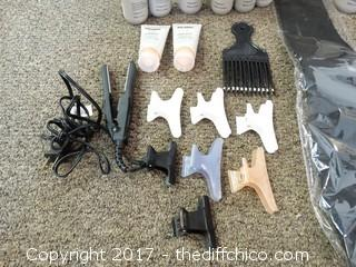 Hair Care Lot