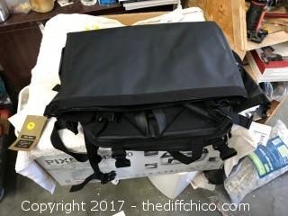 Vuz Moto Dry Saddlebags