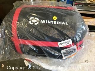 Winterial Mummy Sleeping Bag