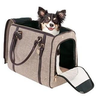 10 Qty Luxury Pet carriers by FrontPet NIB