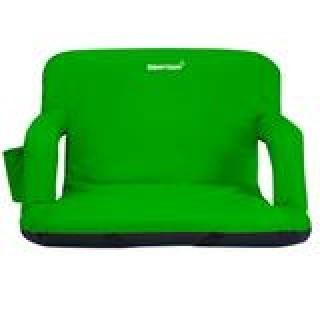 """Driftsun 25"""" Reclining Stadium Chair - Green"""