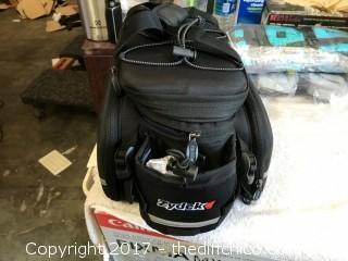 Zydek Bike Trunk Bag