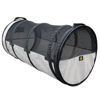 Frontpet PET TUBE CAR KENNEL: UNIVERSAL FIT