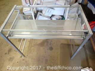 Desk  (T-3ft x 20'D X30w)
