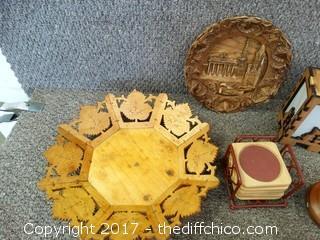 Mixed Wood Lot