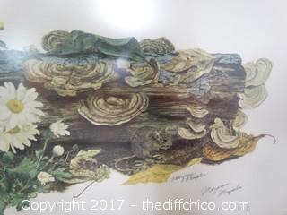 Maryrose Wampler Print