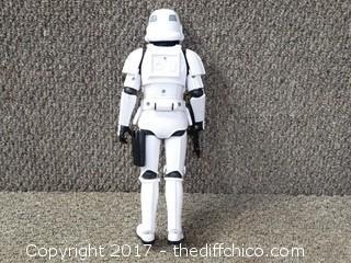 2013 Star Wars Storm Trooper