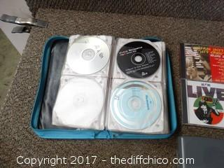 Cd and More lot