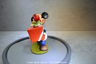 """WALT DISNEY 1995 """"MICKEY MOUSE"""", PRESENTS FOR MY PALS"""