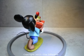 "WALT DISNEY 1995 ""MICKEY MOUSE"", PRESENTS FOR MY PALS"