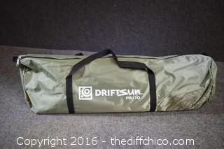 Driftsun Storage Tent