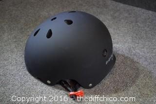 Triple 8 Brainsaver Helmet - Size S/M