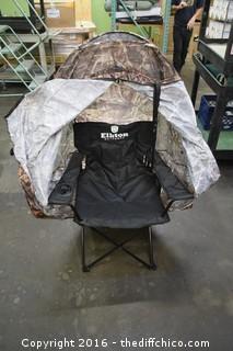 Elkton Outdoor Cameo Chair