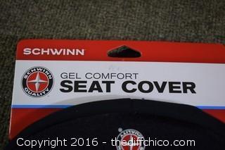 Schwin Gel Comfort Seat Cover