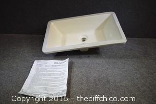 Delacora Sink