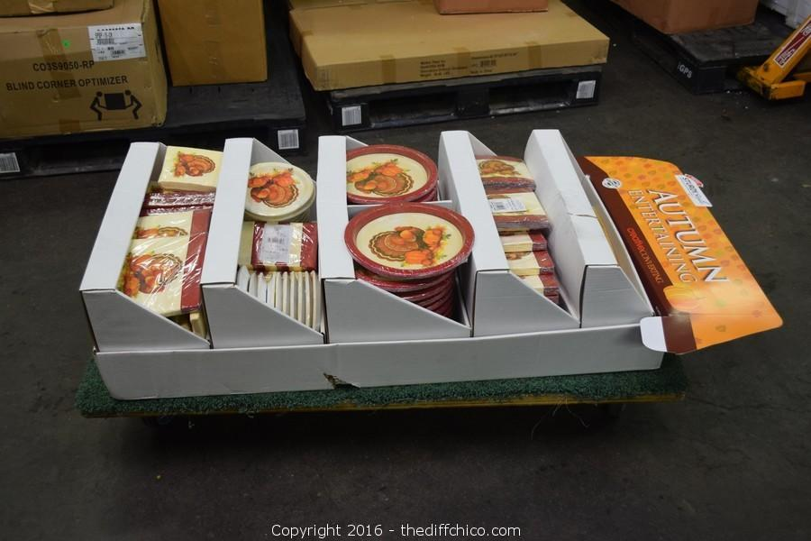 Remodeling Material, Hardware, Light Fixtures & More Auction      (CLICK HERE TO OPEN AUCTION)