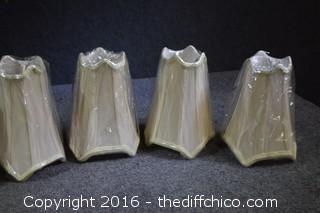 6 Lamp Shades