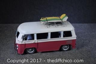 Reproduction Volkswagen Van