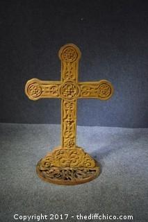 Cash Iron Cross