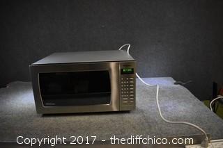 Working Panasonic Microwave