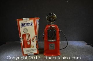 Filler Up Liquor Dispenser w/Box