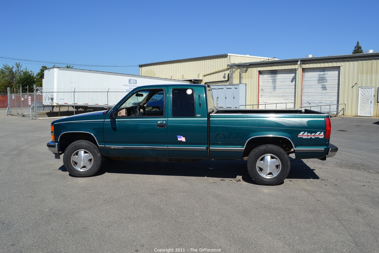 All Chevy chevy 1996 : Pickup » 1996 Chevy Pickup - Old Chevy Photos Collection, All ...
